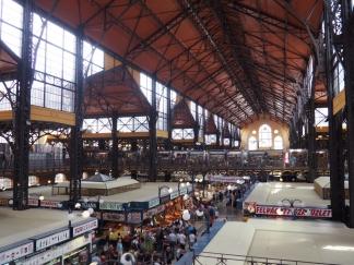 Great Market Hall / Große Markthalle