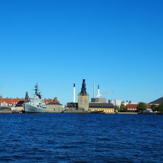 Royal Danish Navy.